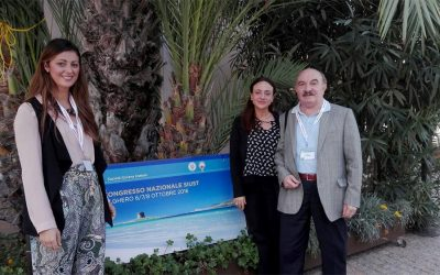XXII Congresso  SIUST 2016 di Alghero