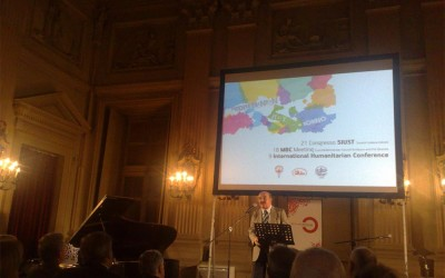 XXI Congresso Siust di Torino